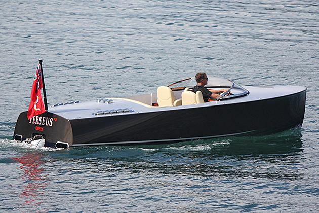 Rodger Martin Design RM 169R