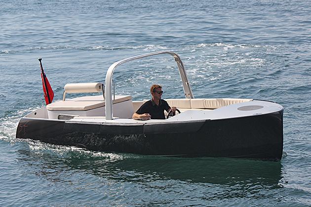 Rodger Martin Design RM 169U
